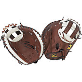 "Mizuno Fastpitch Franchise Series 34"" Catcher's Mitt"
