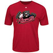 Majestic Youth MiLB Jersey T-Shirt