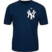 Majestic Youth Cool Base MLB Evolution Shirt