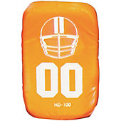 Football America Curved Football Body Shield Dummy