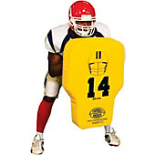 Football America Contour Football Body Shield Dummy