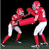 Fisher Football Club Arm Pads