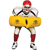 Football America Curved Football Forearm Shield