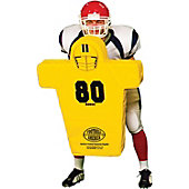 Football America Man Shaped Football Dummy