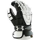 Under Armour Men's Headline Lacrosse Goalie Glove
