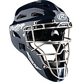 Rawlings Adult CoolFlo Hockey Style Catcher's Helmet