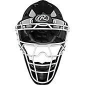 Rawlings Youth Hockey-Style COOLFLO Catchers Helmet