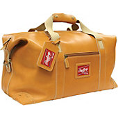 Rawlings Heart of the Hide Leather Duffel Bag