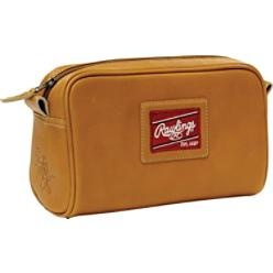 Rawlings Heart of the Hide Leather Travel Kit
