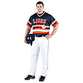 Rawlings Adult Custom Sublimated V-Neck Jersey