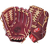 "Rawlings Heritage Pro Series 11.75"" Baseball Glove"