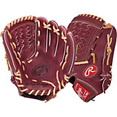"Rawlings Heritage Pro Series 12"" Baseball Glove"