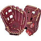 "Rawlings Heritage Pro Series 12.75"" Baseball Glove"