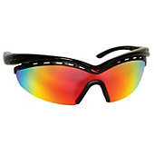 Bangerz HS-8500 Wrap-Around Sunglasses