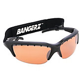 Bangerz HS-8700 Wrap-Around Sunglasses