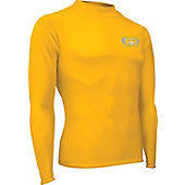 GameGear Adult Long Sleeve Mock Compression Shirt