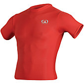 Game Gear Youth Short Sleeve Compression Shirt