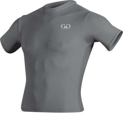 Game Gear Men's Short Sleeve Compression Shirt