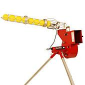 Heater Sports Combo Baseball/Softball Pitching Machine with Ball Feeder