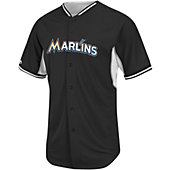 Majestic Men's MLB Cool Base Batting Practice Jersey