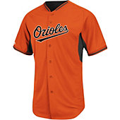 Majestic Youth MLB Cool Base Batting Practice Jersey