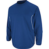 Majestic Youth Therma Base Tech Fleece Training Pullover