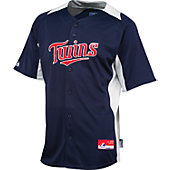 Majestic Adult Cool Base MLB Batting Practice Jersey