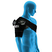 Bownet ICE20 Double Shoulder Compression Wrap