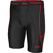 Majestic Men's Steel Skin Sliding Short