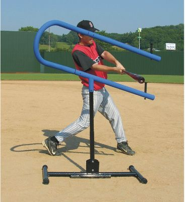 Louisville Slugger Instructo Swing 5000 - Baseball Hitting Aids
