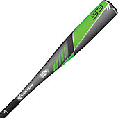"Easton 2016 S3 -10 Jr. Big Barrel Baseball Bat (2 5/8"")"