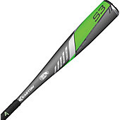 "Easton 2016 S3 -10 Jr. Big Barrel Baseball Bat (2 3/4"")"