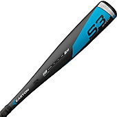 "Easton 2017 S3 -10 Jr. Big Barrel Baseball Bat (2 3/4"")"