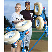 Jugs Sports Curveball Combo Pitching Machine