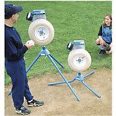 Jugs Sports Jr. Baseball Pitching Machine