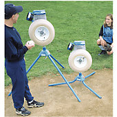 Jugs Sports Jr. Pitching Machine Combo