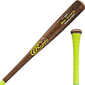 Rawlings Joe Mauer Big Stick Birch Wood Baseball Bat