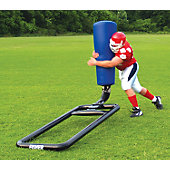 Fisher Football Youth 1-Man Sled