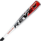 "Miken 2014 Rev-Ex -11.5 Jr. Big Barrel Baseball Bat (2 3/4"")"