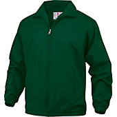 Baw Athletic Adult Classic Solid Jacket