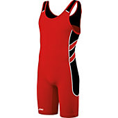 Asics Men's Unrestrained Wrestling Singlet