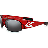 Kaenon Hard Kore Matte Red G12 Men's Polarized Sunglasses