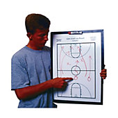 KBA 18in X 24in Playmaker Court Outline Board