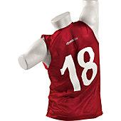 Kwik Goal Numbered Vests (Set of 18)