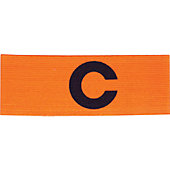"Kwik Goal Captain's ""C"" Arm Band"