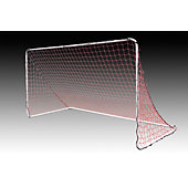 Kwik Goal Elementary Soccer Goal Club Pack (Set of 6)