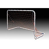 Kwik Goal Project Strikeforce Soccer Goal Club Pack (Set of 6)