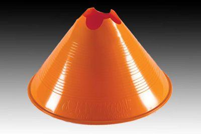 Kwik Goal Jumbo Disc Cones (Dozen)
