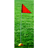 Kwik Goal Universal Obstacle Course Markers (Set of 4)
