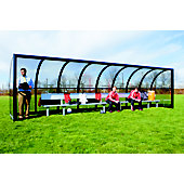 Kwik Goal Elite Team Shelter I